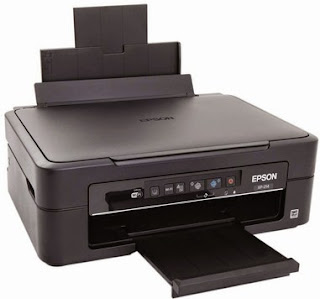 Epson XP-214 Driver Download