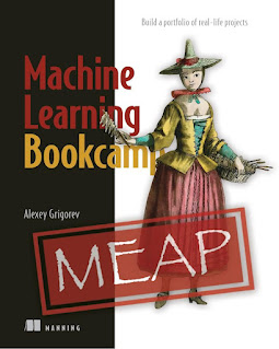 Machine Learning Bookcamp: Build a Portfolio of Real-Life Projects PDF