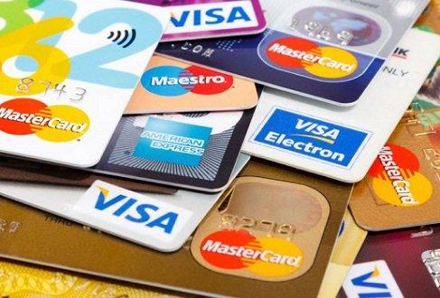 Cartão de crédito em Mendoza