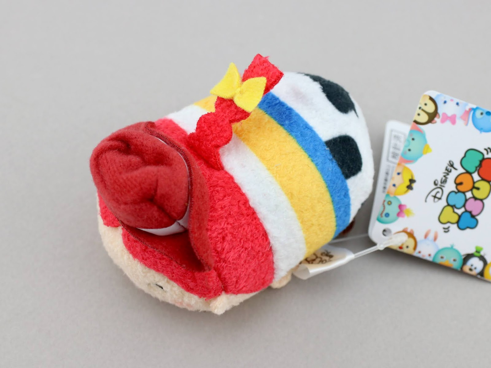 toy story 4 tsum tsums jessie
