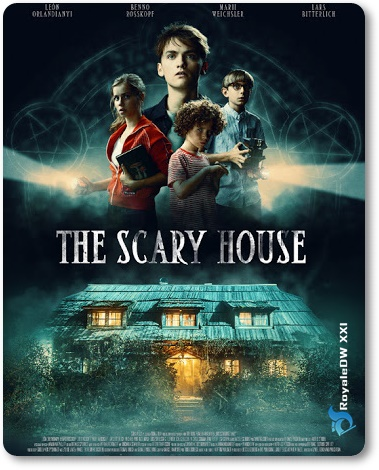 THE SCARY HOUSE (2020))