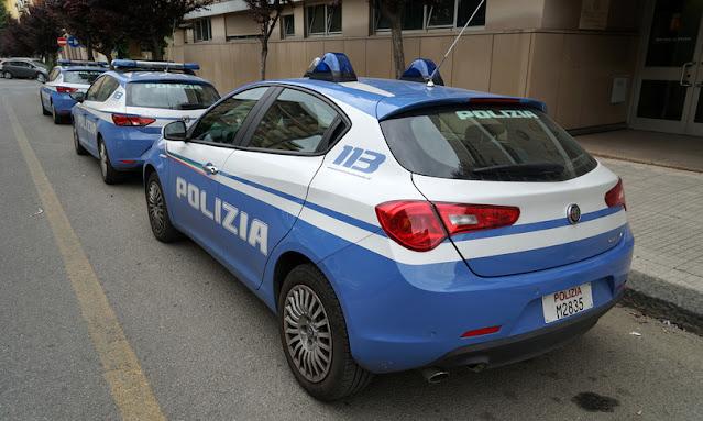 """Operazione """"Breakdown"""": 9 arresti per estorsione, usura e spaccio"""