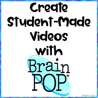 Brainpop allows students to make connections to their science concepts with engaging activities that elaborate and work on critical thinking skills in science