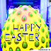 Happy Easter greetings cards for Facebook / Short Easter wishes pics - Życzenia wielkanocne po angielsku