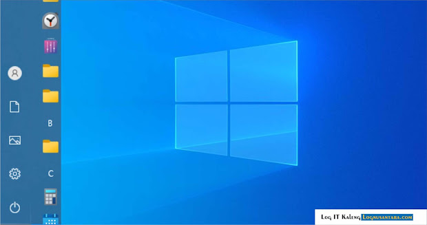 Cara Menyembunyikan Aplikasi yang Paling Sering Digunakan di Start Menu pada Windows 10