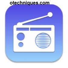 تطبيق راديو رائع بدون انترنت