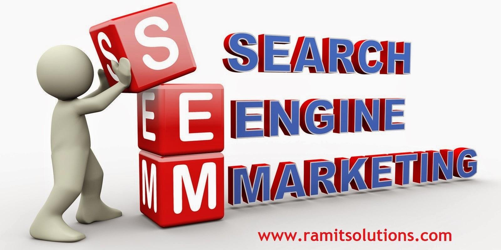 Search Engine Marketing | Search Engine Marketing Trianing