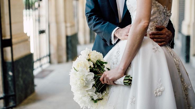 Kisah Viral Pasangan yang Menikah dengan Budget Rp50 Juta