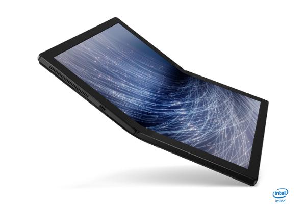 CES 2020: Lenovo ThinkPad X1 Fold announced as World's first foldable PC