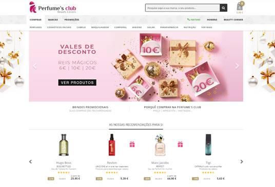 O ano de 2020 define as tendências para o setor da perfumaria