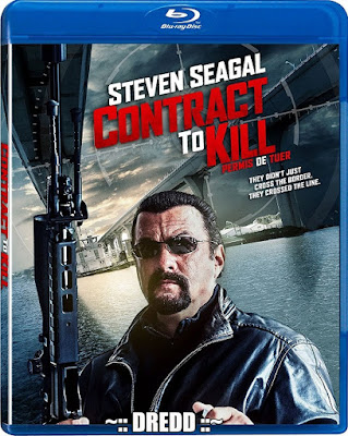 Contract To Kill 2018 Dual Audio 720p BRRip 800Mb x264