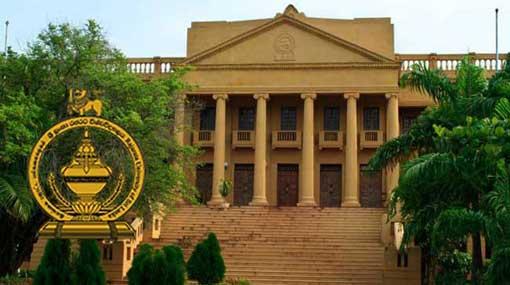 நோய் பரவலால் ராஜரட்ட பல்கலைகழக  3 பீடங்கள் மூடப்பட்டுள்ளது