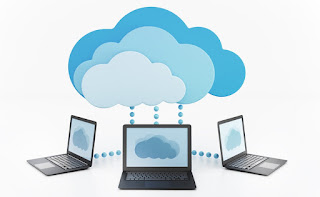 Servizi cloud su Windows o Mac