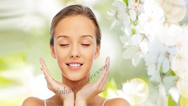 Sağlıklı Bir Cilt İçin 7 Doğal Nemlendirici  - www.viphanimlar.com