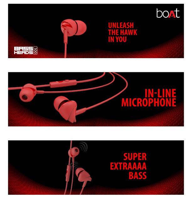 best earphones under 1000 with mic in india