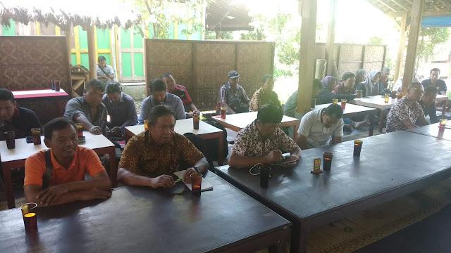 Media Se-Solo Raya Siap Dukung Kegiatan Publikasi TMMD Reguler 105 Kodim Klaten