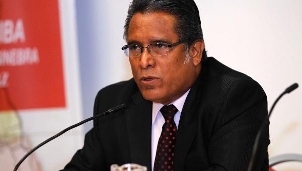 Embajador denuncia arremetida contra Venezuela en Mercosur