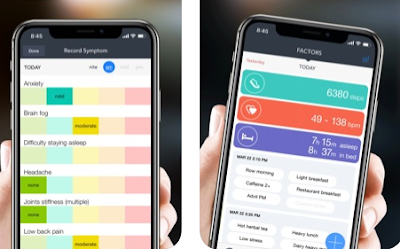 14 Aplikasi Keluarga Sehat untuk iPhone & Android