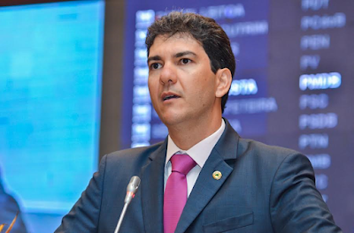 Prefeitura de São Luís, Eduardo Braide surge como nova esperança dos ludovicenses desbancando projeto de Flávio Dino