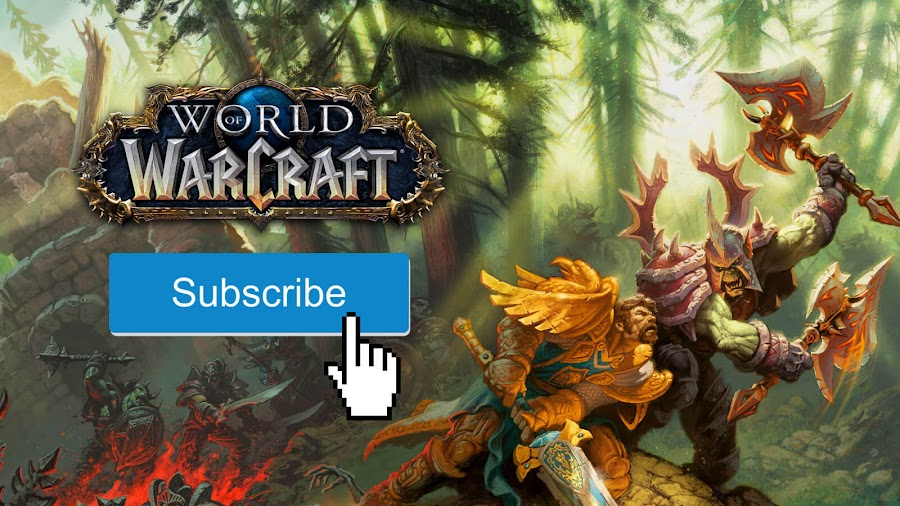 world of warcraft subscription expansion content