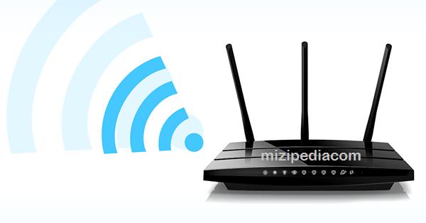 Cara Sembunyikan jaringan WiFi sehingga hanya Anda yang dapat terhubung dengannya
