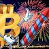 El bitcoin imparable: Ya supera los 10.000 dólares