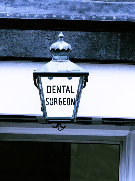 Dental Surgeons Otley | Leeds Daily Photo - Leeds Photography in Yorkshire