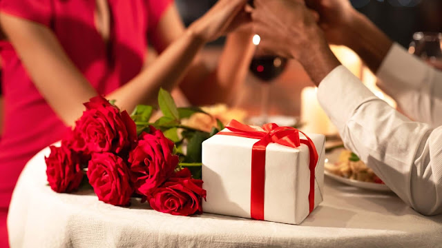 Valentines' Day celebrations. PHOTO | BMS
