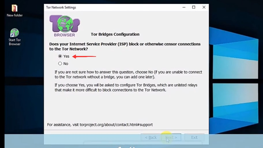 How to Download and Install Tor Browser and Access Dark web