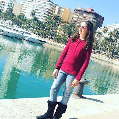 El puerto, Alicante,