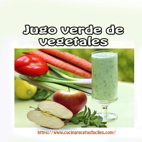 rúcula,apio,zanahorias,manzana,pepino,lima,tomates,jengibre