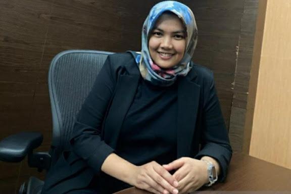 Atika Azmi Nasution, Wakil Bupati Perempuan Termuda di Indonesia