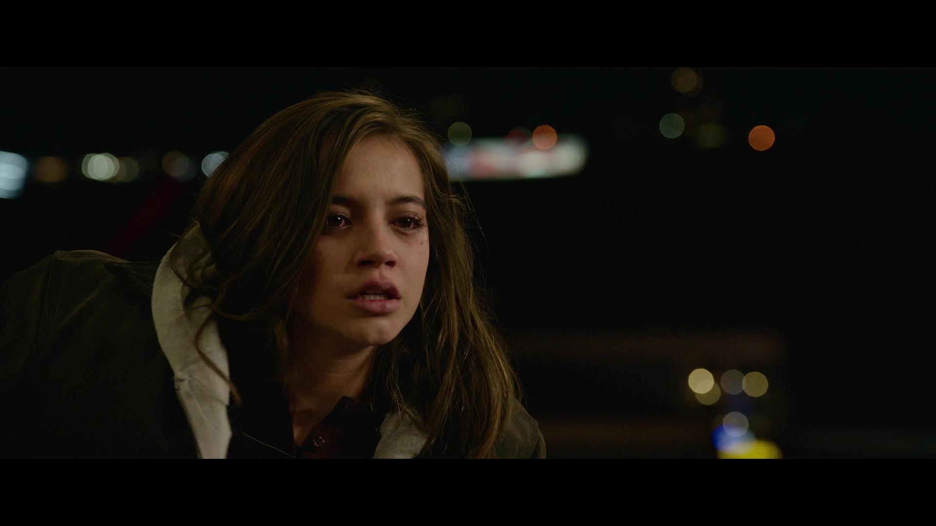 Sweet Girl (2021) 1080p WEB-DL Latino
