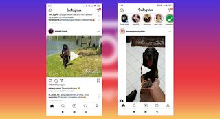 Cara Mematikan Video Auto Play Di Instagram Untuk Menghemat Kuota