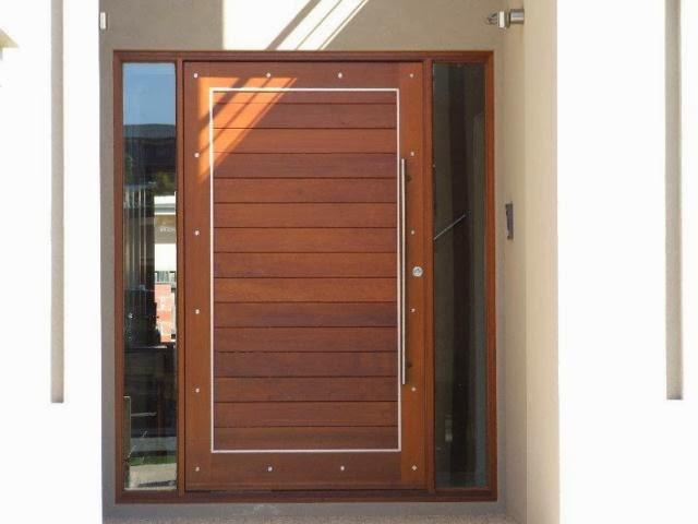 Contoh+Model+Pintu+Rumah+Minimalis3.jpg (640×480) | Rumah ...