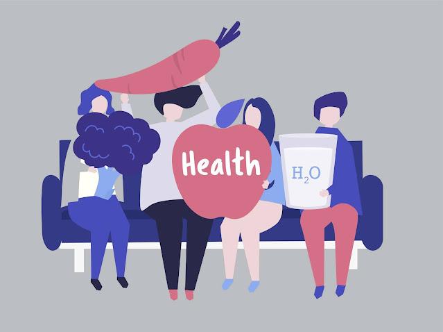 Cara memulai pola hidup sehat