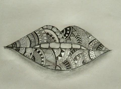 Mandala art for beginners