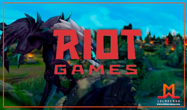Riot Games'den AFK Çözümü