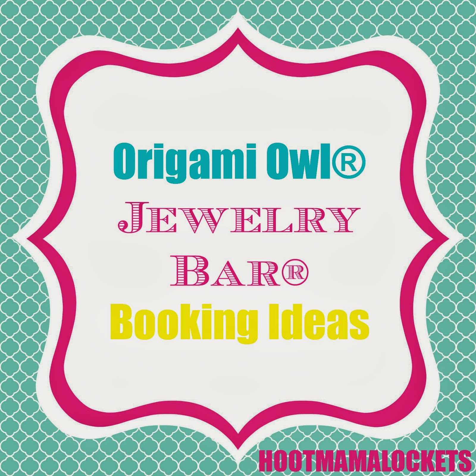 10 Tips for a Successful Facebook Origami Owl Jewelry Bar • San ... | 1600x1600