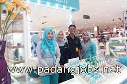 Lowongan Kerja Padang: PT. Parama Global Inspira Mei 2018