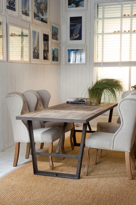 mood board blog francuska elegancja i styl industrialny. Black Bedroom Furniture Sets. Home Design Ideas