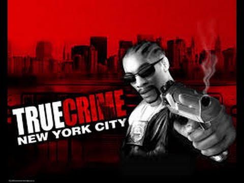 True Crime New York City PC Download Free
