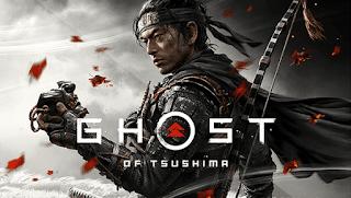 Ghost of Tsushima - Gameplay traz graficos de tirar o chapéu