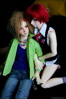 couple doll hd wallpaper