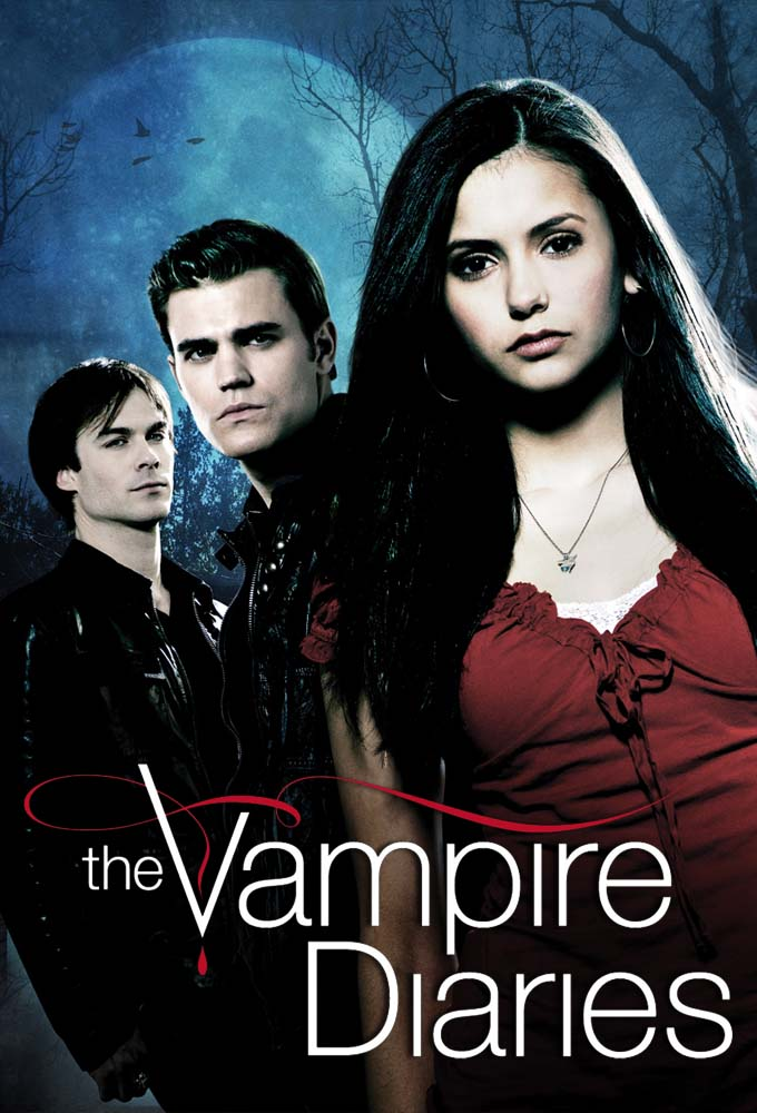 How Many Seasons Of The Vampire Diaries Are There?