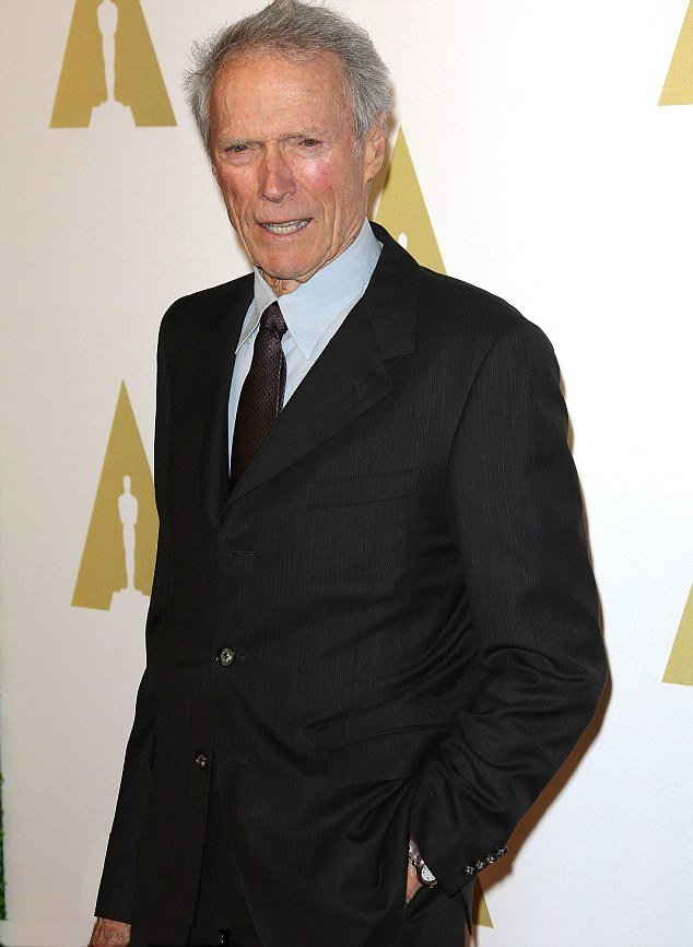 The Clint Eastwood Arc...