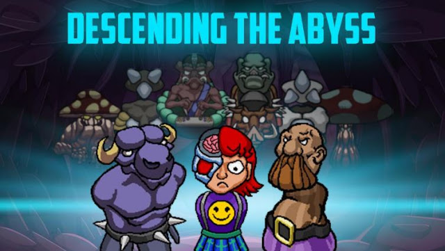 Descending the Abyss