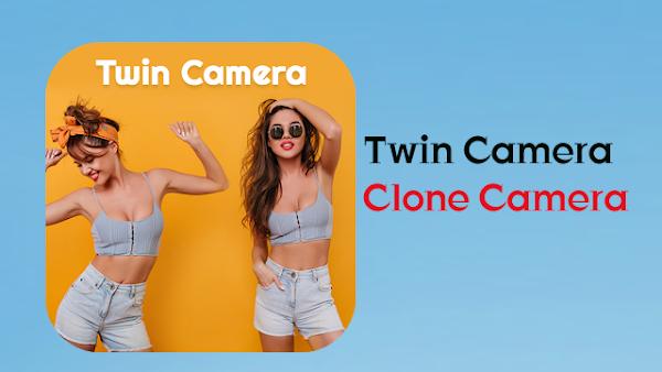 Twin Camera – Clone Camera The Magic App v1.1 [PRO]