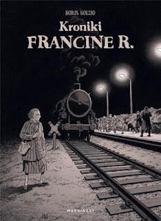 (714) Komiksowo: Kroniki Francine R.