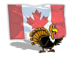 Thanksgiving day Canada e-cards greetings free download